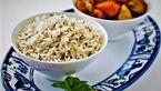 راه کاهش عوارض برنج چیست؟