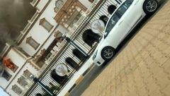 آتشسوزی در داخل یکی از کاخهای ریاست جمهوری سودان در خارطوم
