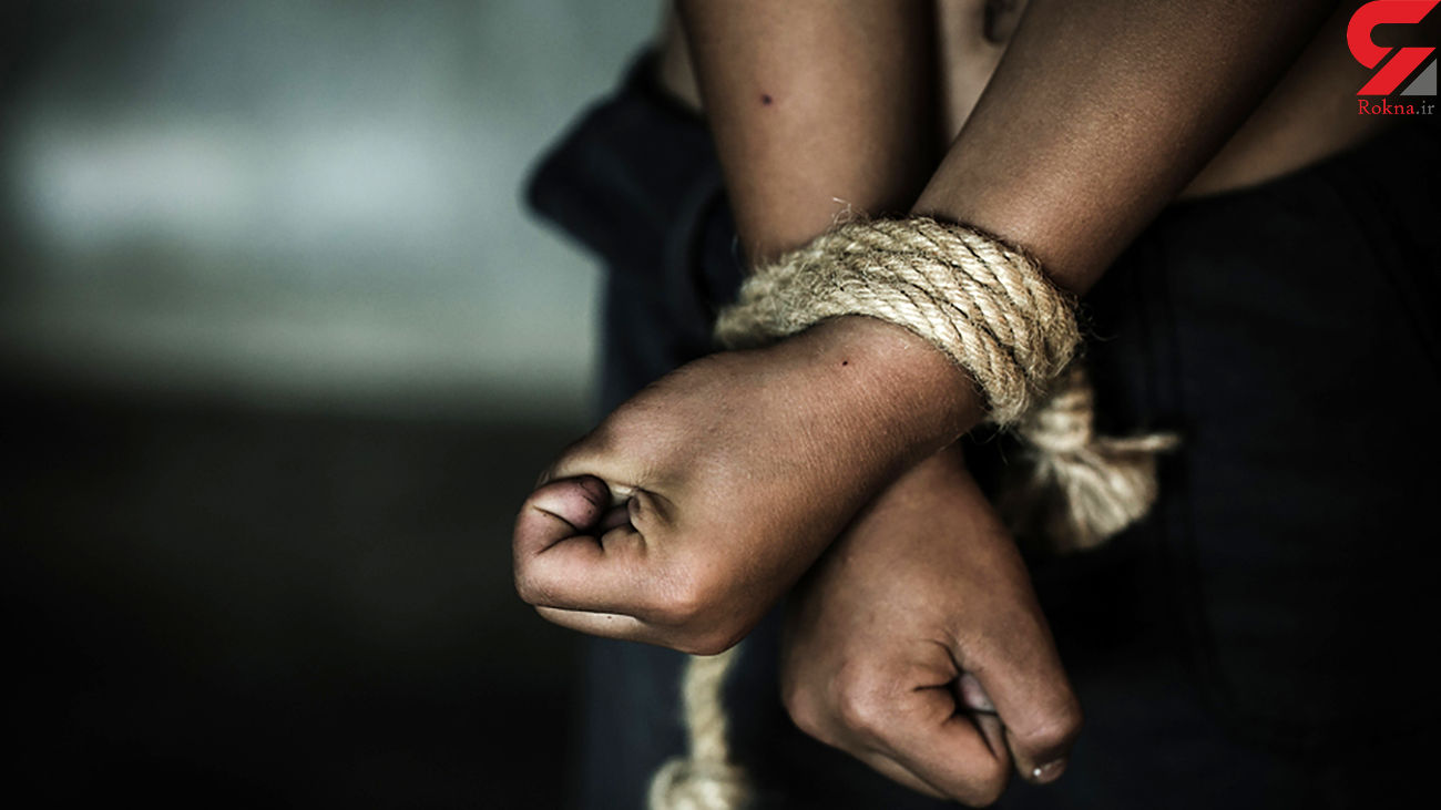 آزار شیطانی  پسر 11 ساله توسط 3 مرد شیطان صفت / هشدار به خانواده ها
