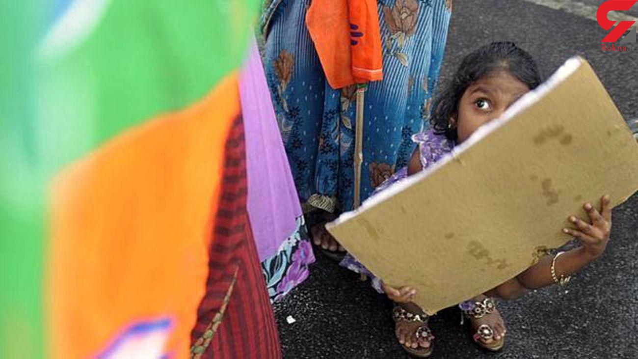 جزییات حادثه تکاندهنده آزار دختر 10 ساله توسط 2 عمویش