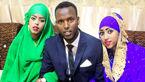 ازدواج  همزمان پسر عاشق پیشه با دخترعمو و دختر عمه + عکس