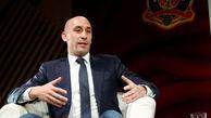 شوک سنگین به فوتبال جهان / فساد سازمان یافته رییس فدراسیون فوتبال اسپانیا +سند