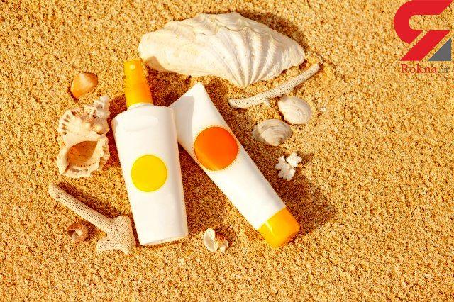 کرمهای ضد آفتاب مناسب چه ویژگی هایی باید داشته باشد