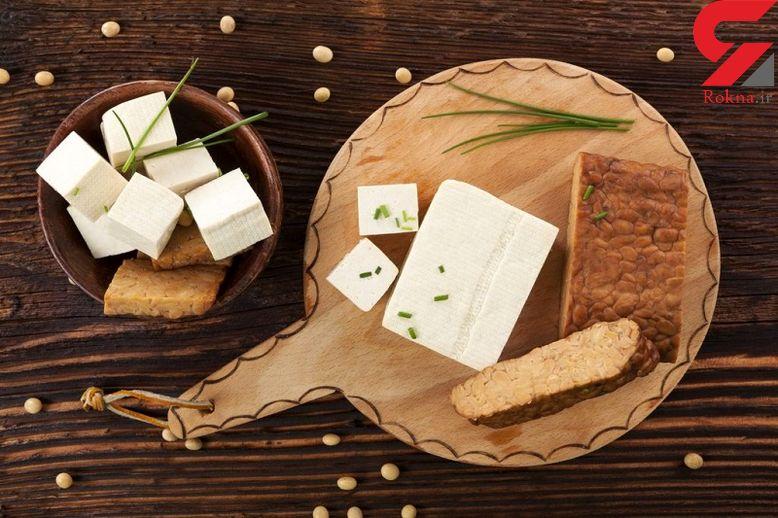 غنی سازی کلسیم بدن با این خوراکی ها