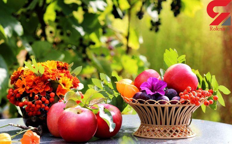 به این دلایل نباید بعد از وعده غذایی میوه خورد!