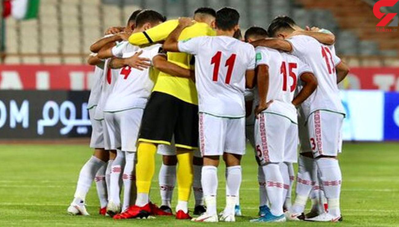 مجوز حضور تماشاگران در بازی ایران و کرهجنوبی صادر شد