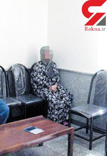 زن بی حیا با اینستاگرام مرد پولدار شهرستانی را به خانه اش در تهران کشاند! + عکس