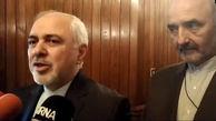 ظریف: لقب تروریست برازنده خود ترامپ است/ ترامپ با اظهاراتش نشان داد که تاریخ نمیداند