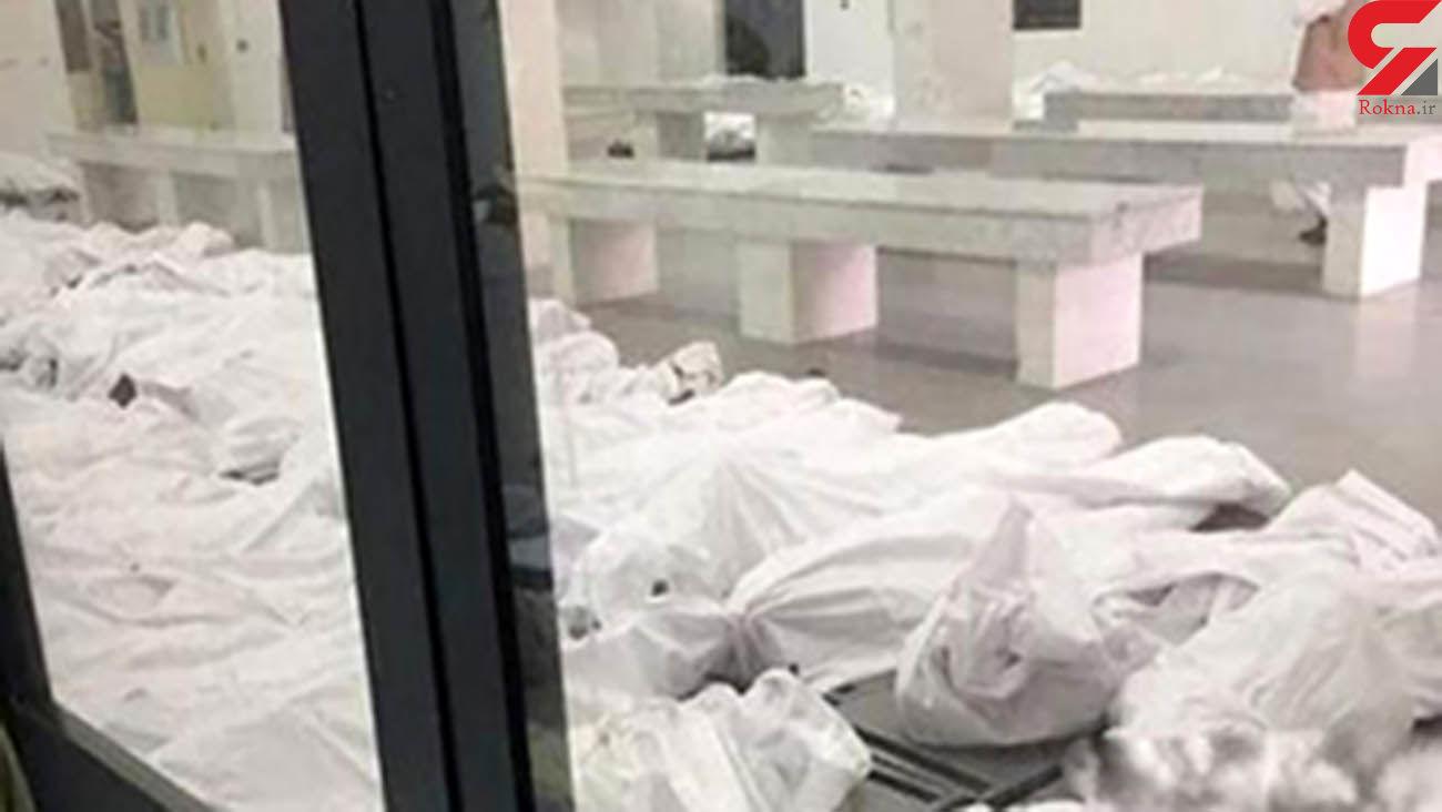 مرگ دسته جمعی 50 فنلاندی با مواد مخدر جدید