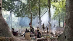 این قبیله در حال انقراض است!