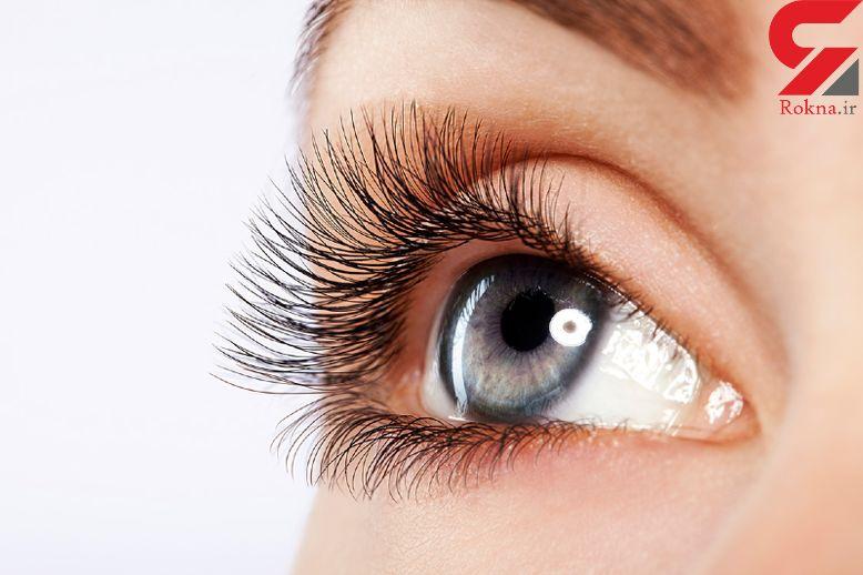 علت های کاهش بینایی قبل از پیر شدن