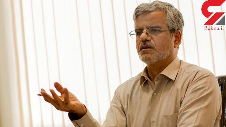 واکنش محمود صادقی به مفاد توافقهای رژیم حقوقی دریای خزر