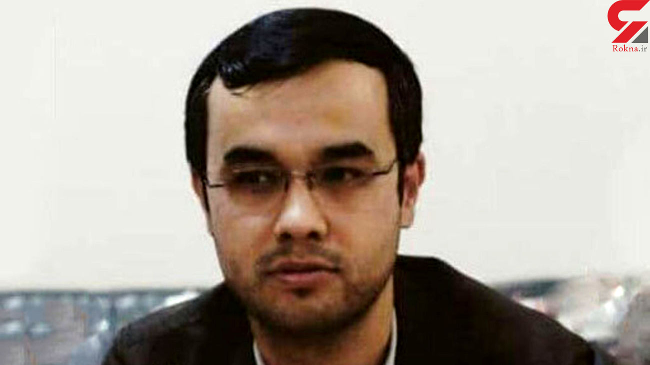 مهدی صانعی خبرنگار مشهدی بر اثر کرونا درگذشت +عکس