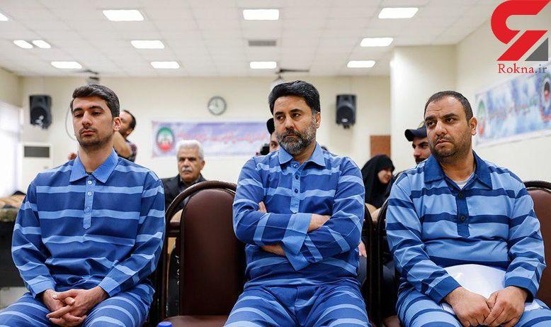 جلسه رسیدگی به پرونده موسسات اعتباری البرز ایرانیان، آرمان و فردوسی فردا برگزار میشود