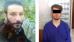 دوئل مرگبار 2 پسر مشهدی بر سر عشق خیابانی / یک پسر کشته شد و دیگری اعدام می شود+عکس