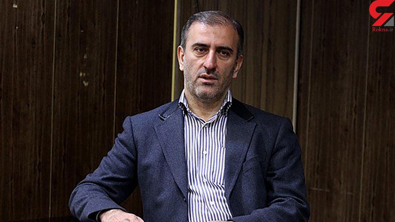 تهران شهر گودهای ساختمانی/ شناسایی ۴۸۵ گود در تهران