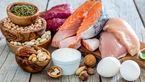 غذاهای پروتئینی سیرکننده!