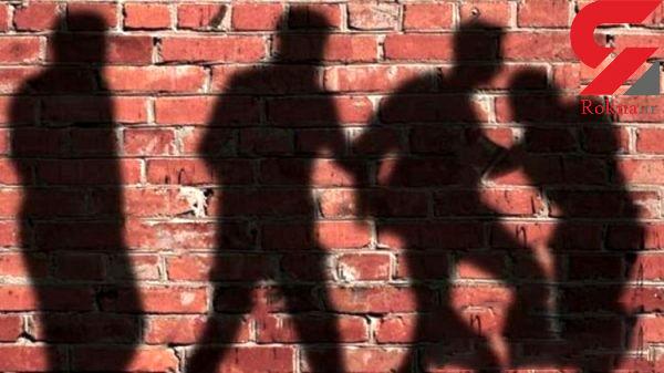 اقدام خجالت آور 3 مرد پلید با پسربچه ای در آبادان