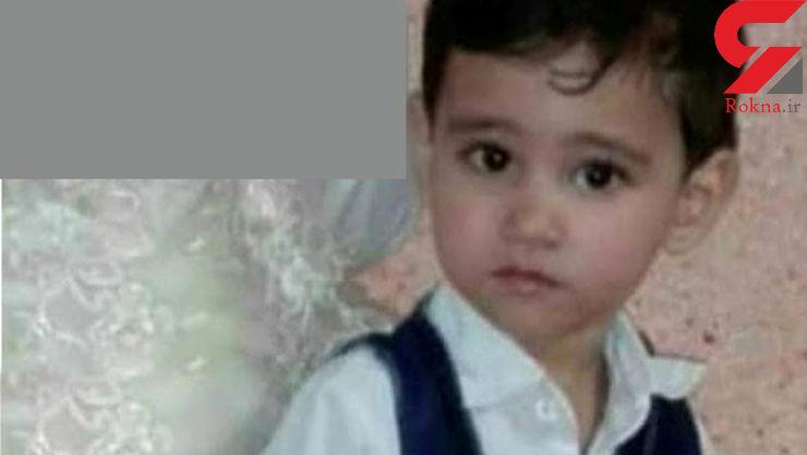 محمدمهدی در طول یک سال 2 بار ناپدید شده است / این پسر خردسال را دیده اید+ عکس