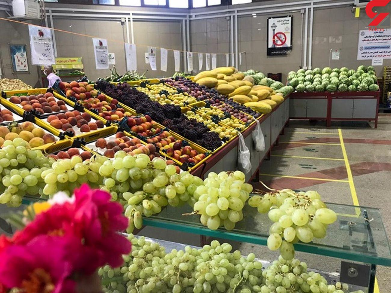 تعطیلی میادین میوه و تره بار پایتخت در تاسوعا و عاشورا