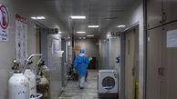 ناگفته های پرستاران مازندران در مقابله با کرونا + عکس
