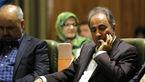 شهردار تهران: همه تهدیدها و توهینها را پذیرفتم و دم برنیاوردم +متن استعفا