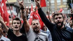 کار طرفداران اردوغان جواب داد/  احتمال تعلیق تحریمهای ترکیه