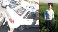 شلیک گلوله شرور تهران به سر پسر 5 ساله / برای زنده ماندن آریا دعا کنید +عکس و فیلم