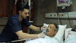 ایرج داناییفر درگذشت +آخرین عکس
