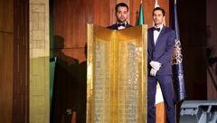 رکورد گرانترین اثر فروخته شده در حراج ایران شکست+عکس