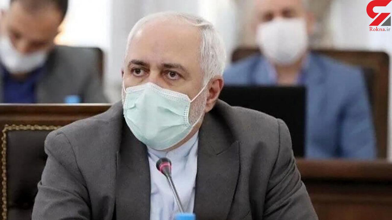 فردا ظریف به عراق و قطر سفر میکند