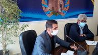 تاکید دادستان هشترود بر لزوم اخذ مجوز برای کلیه وسائل نقلیه حامل چوب