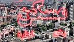 قیمت اجاره آپارتمان در این مناطق تهران + جدول