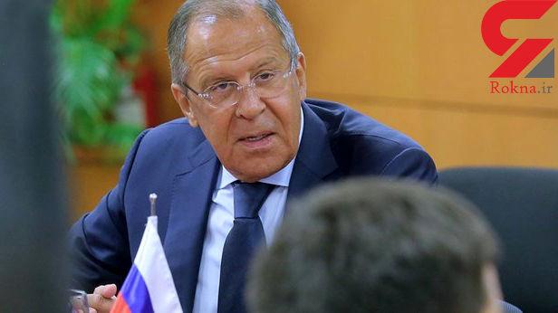 وزیر خارجه روسیه: توافق هستهای در معرض تهدید قرار دارد
