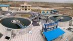 تولید آب از فاضلاب به یک میلیارد مترمکعب در سال رسید
