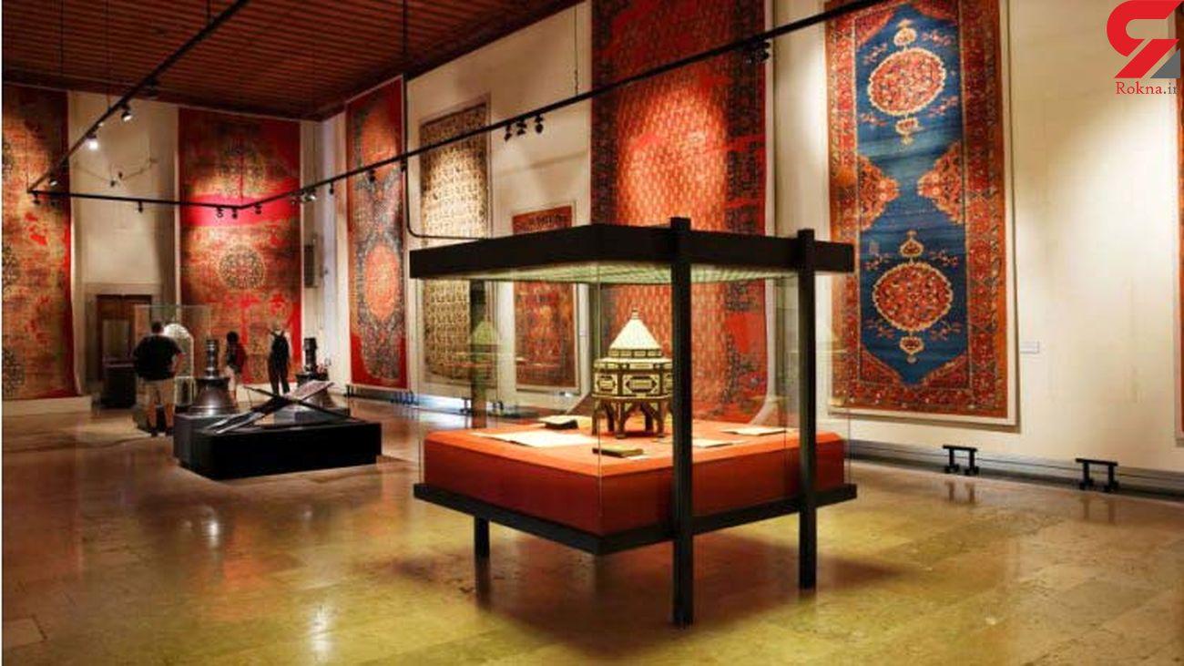 درخواست رییس ایکوم ایران برای تعطیلی موزههای کشور