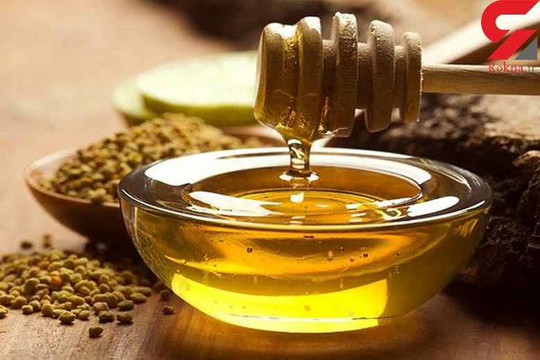 درمان حساسیت های فصلی با عسل طبیعی مناسب نیست