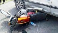 تصادف رانندگی در مراغه یک کشته به جا گذاشت