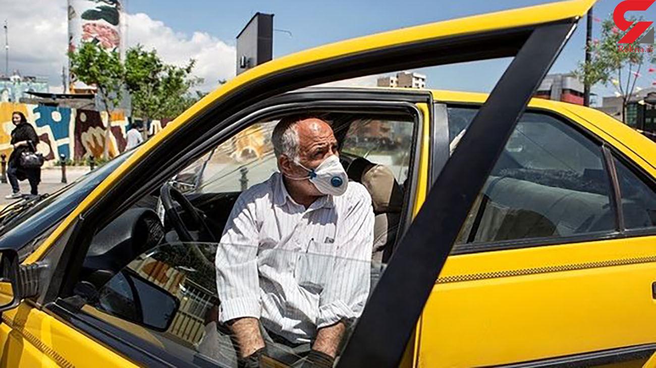 3 نوع وام به رانندگان تاکسی پرداخت می شود