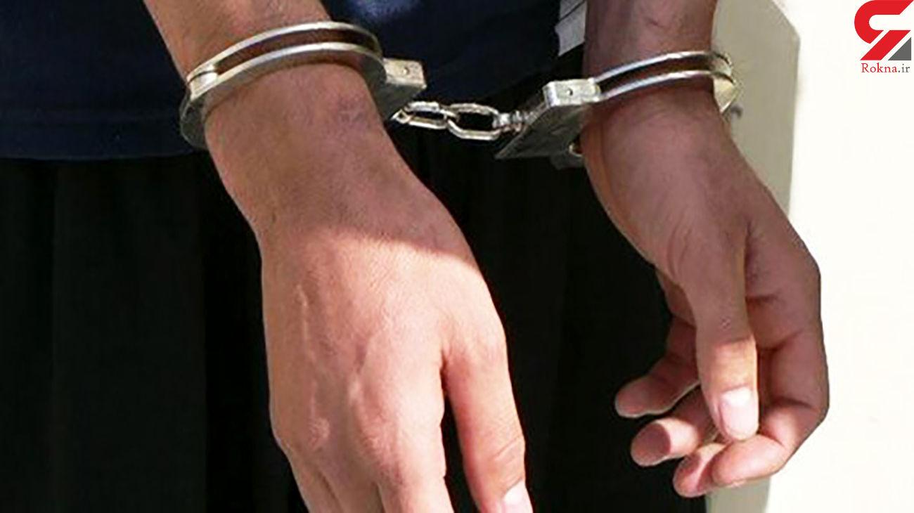 بازداشت برگزارکنندگان عروسی در رومشکان