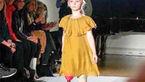 دختر کوچولوی معلول مدلینگ شد + عکس