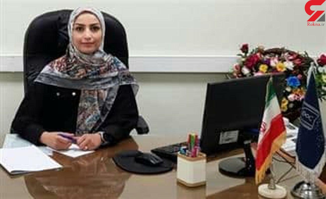 افتتاح داروخانه بیمارستان امام حسین (ع) هشترود