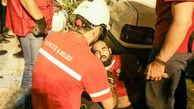 بازداشت 13 زن و مرد مقصر در پرونده انفجار تجریش + جزئیات