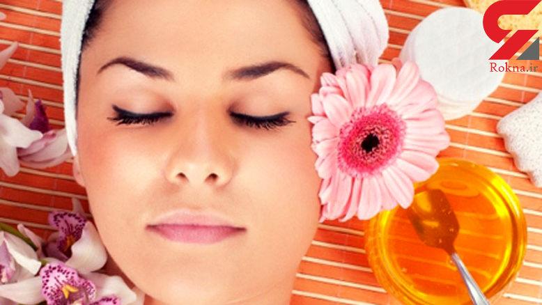 ماسک های سرشار از ویتامین برای رفع مشکلات پوستی