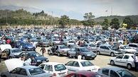 قیمت کاهشی برخی خودروها در بازار/ خودروهای خارجی مشتری ندارند