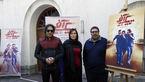 نشست خبری و مراسم رونمایی از فیلم تیک آف برگزار شد + عکس و آنونس فیلم