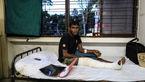 پیگیری هلال احمر برای احداث بیمارستان 32 تختخوابی در میانمار