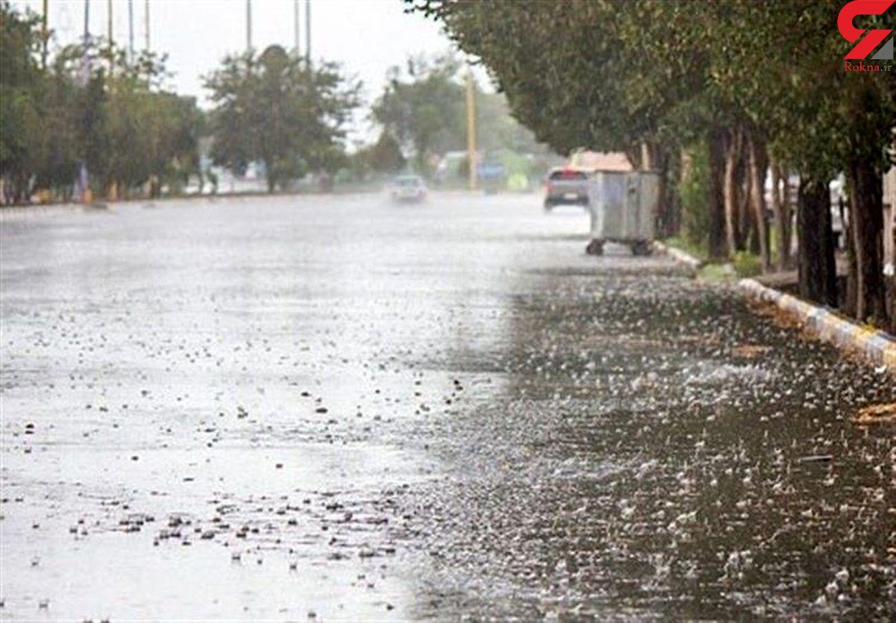 باران با سیستان و بلوچستان قهر کرده است