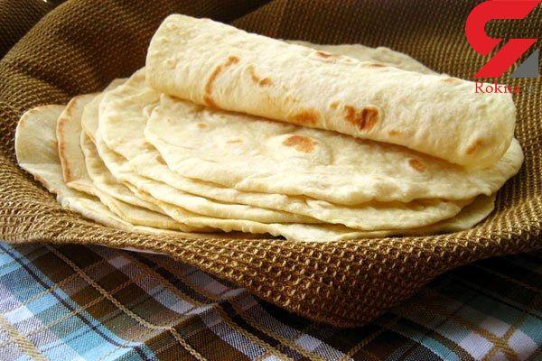 ۱۰ نکته درباره نگهداری بهتر نان در منزل