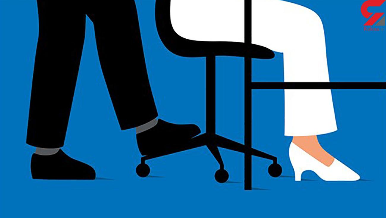 آموزش کارفرماها؛ شرط لازم ولی نه کافی، برای جلوگیری از آزار